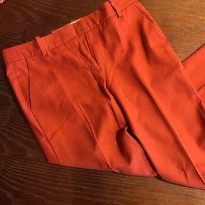 J Crew favorite fit skinny dress pants